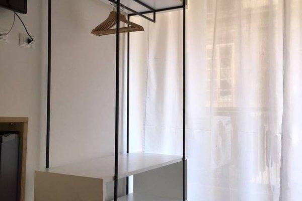 Pretoria Rooms & Apartment - фото 23