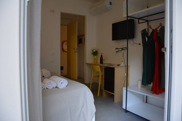 Pretoria Rooms & Apartment - фото 3