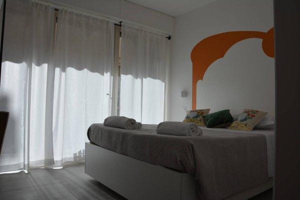 Pretoria Rooms & Apartment - фото 8