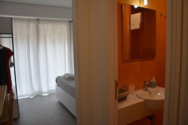 Pretoria Rooms & Apartment - фото 9