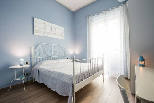 Parthenope Suite Rooms - фото 12