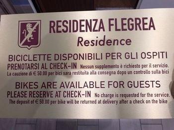 Residenza Flegrea - фото 18