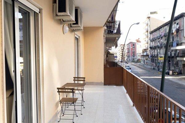 Residenza Flegrea - фото 20