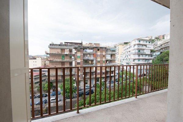 Residenza Flegrea - фото 21
