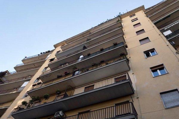 Residenza Flegrea - фото 22