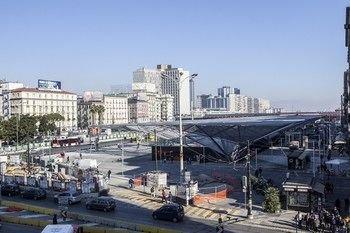 Napoli Garibaldi Square - фото 22