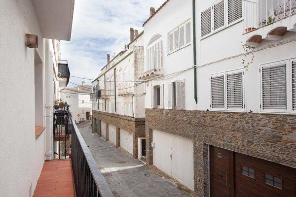 Akira Flats Cadaques Apartments - фото 19