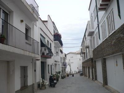 Akira Flats Cadaques Apartments - фото 21