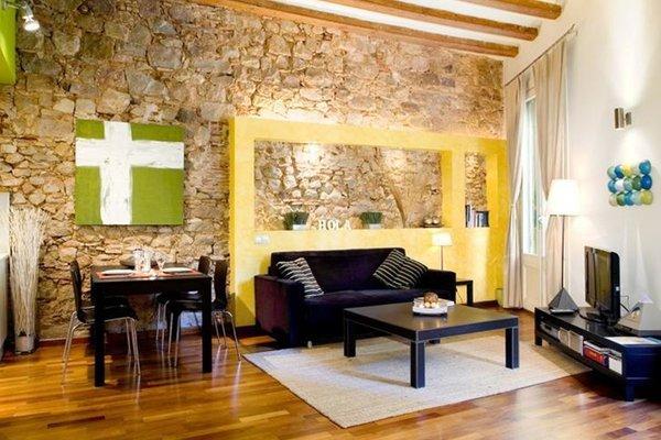 Apartments Barcelona & Home Deco Born - фото 28