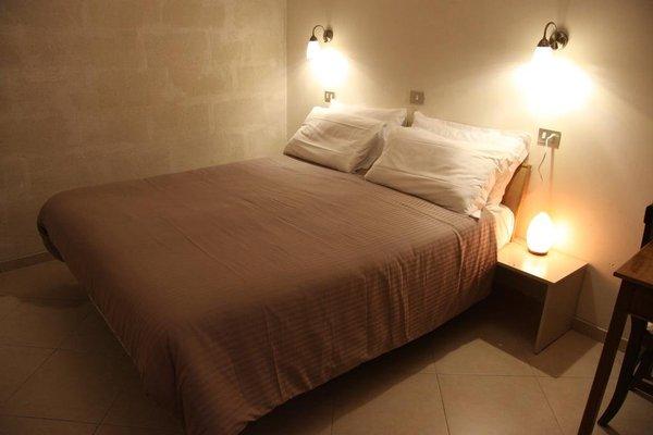 Saxum - Residenze del Caveoso - фото 33