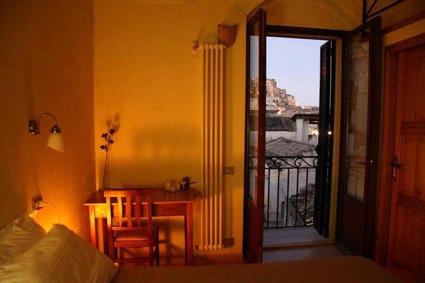 Saxum - Residenze del Caveoso - фото 15