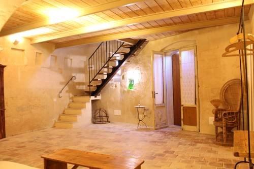 Saxum - Residenze del Caveoso - фото 16