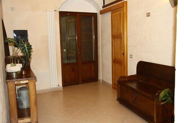 Saxum - Residenze del Caveoso - фото 17