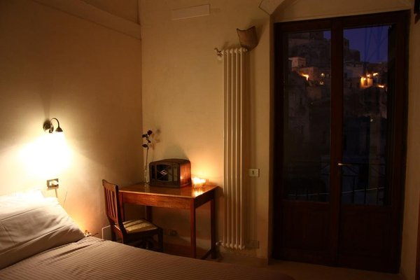 Saxum - Residenze del Caveoso - фото 2