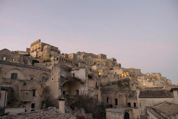 Saxum - Residenze del Caveoso - фото 23