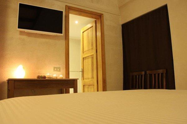 Saxum - Residenze del Caveoso - фото 3