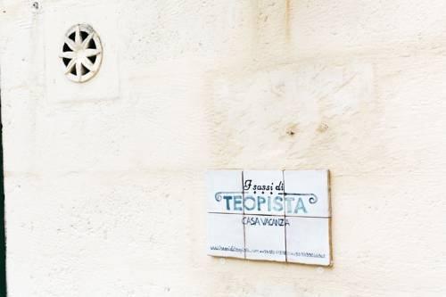 I Sassi Di Teopista - фото 20