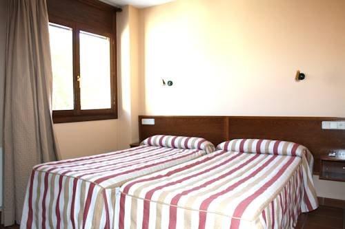 Apart-Hotel Selva Nevada - фото 1