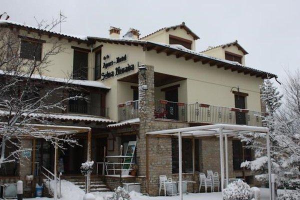 Apart-Hotel Selva Nevada - фото 22