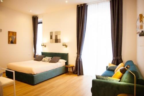 Apartments and Suites 5 Terre La Spezia - фото 50