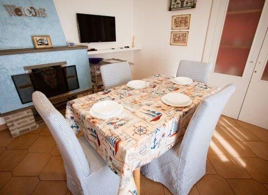 Apartments and Suites 5 Terre La Spezia - фото 10