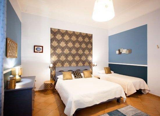 Apartments and Suites 5 Terre La Spezia - фото 11