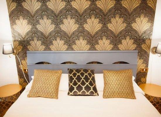 Apartments and Suites 5 Terre La Spezia - фото 12