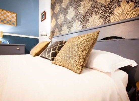Apartments and Suites 5 Terre La Spezia - фото 14