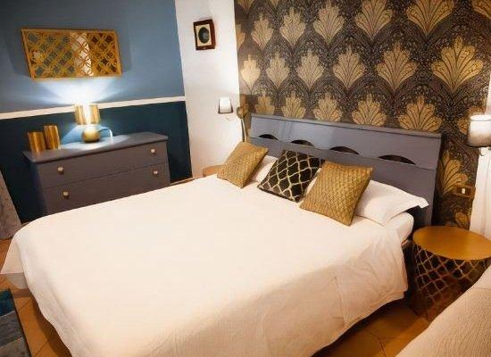 Apartments and Suites 5 Terre La Spezia - фото 15