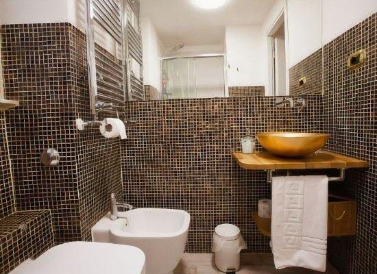 Apartments and Suites 5 Terre La Spezia - фото 17