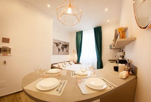 Apartments and Suites 5 Terre La Spezia - фото 21