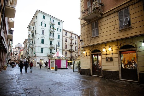 Apartments and Suites 5 Terre La Spezia - фото 5