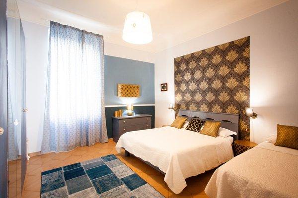 Apartments and Suites 5 Terre La Spezia - фото 7