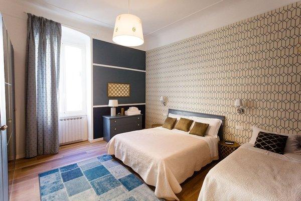 Apartments and Suites 5 Terre La Spezia - фото 8