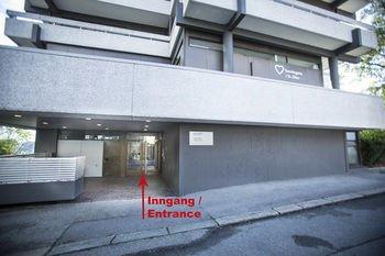 City Housing - Kanikkbakken 6 - фото 14