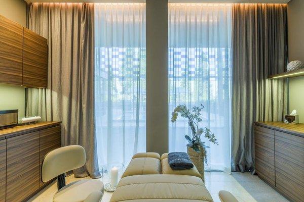 Villa Eden Luxury Resort - фото 1
