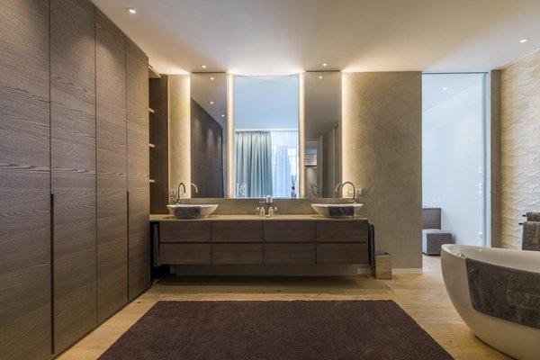 Villa Eden Luxury Resort - фото 11