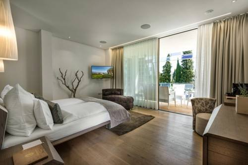 Villa Eden Luxury Resort - фото 2