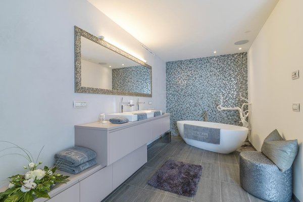 Villa Eden Luxury Resort - фото 9