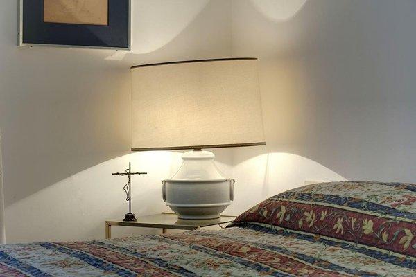 Appartamento Lungarno Colombo - фото 3