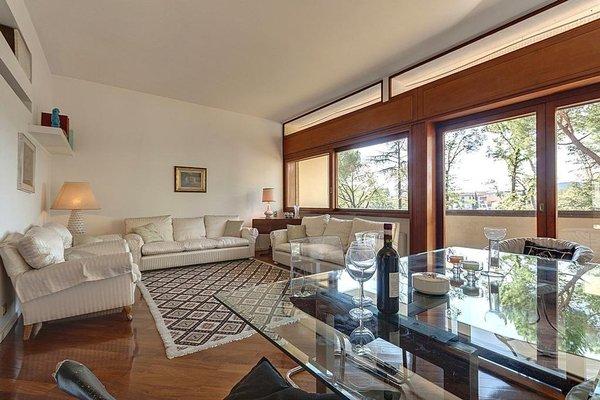 Appartamento Lungarno Colombo - фото 5
