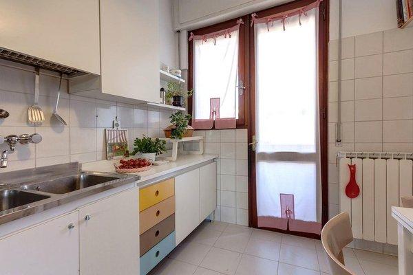 Appartamento Lungarno Colombo - фото 6