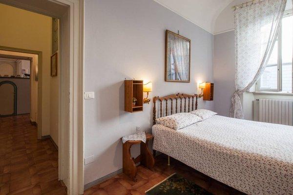 Appartamento Vespucci - фото 14