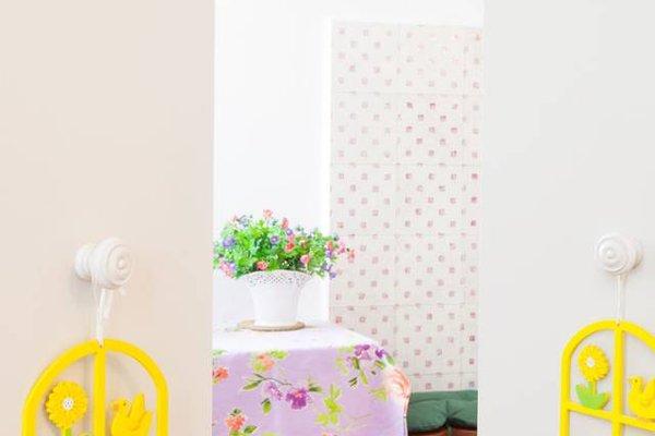 Appartamento Vespucci - фото 19