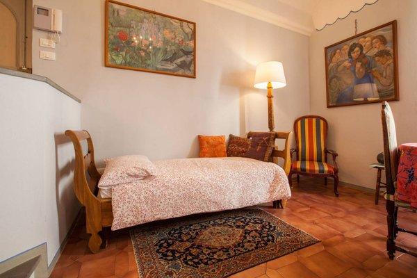 Appartamento Vespucci - фото 3