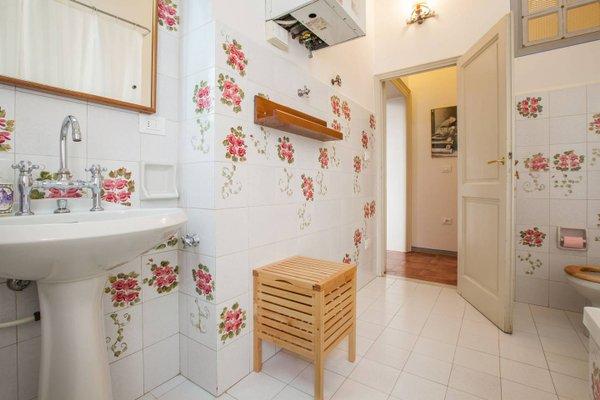 Appartamento Vespucci - фото 5