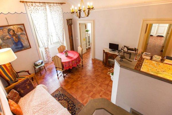 Appartamento Vespucci - фото 9