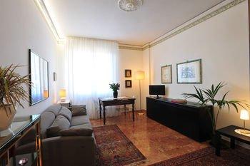 Medardo Rosso Apartment - фото 11
