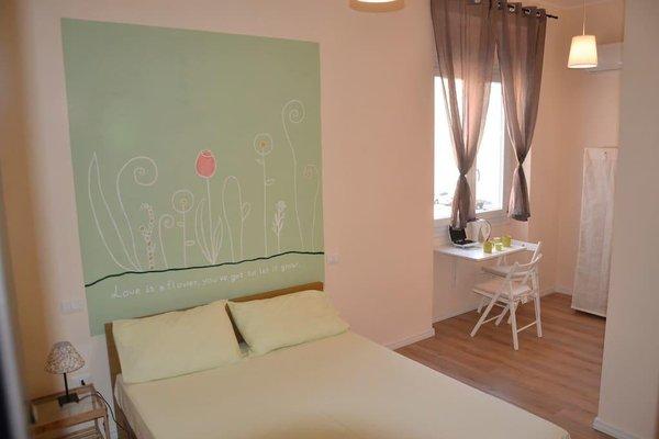 Residenza Gli Ancorotti - фото 6