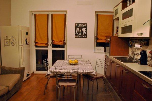 Sa Genti Arrubia Appartamenti - фото 5